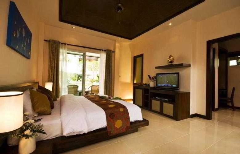 Anyavee Tubkaek Beach Resort - Room - 3