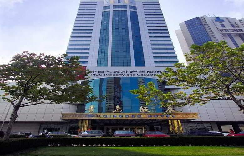 Qingdao - Hotel - 0