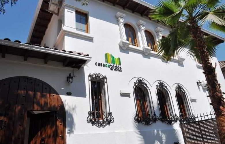 Casadetodos B & B Boutique - Hotel - 0