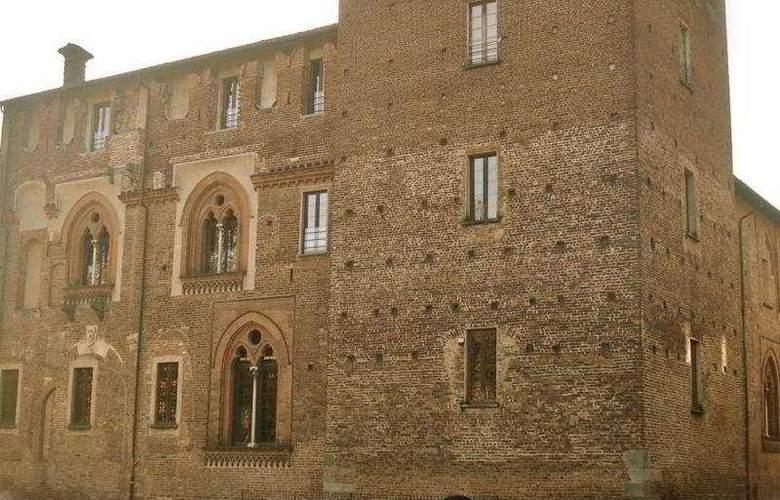 Italia - Hotel - 0