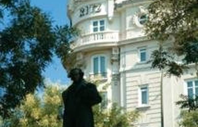 Ritz Madrid - Hotel - 0