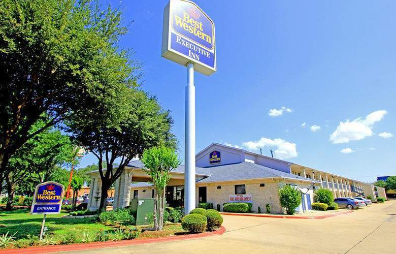 Best Western Executive Inn - Hotel - 37