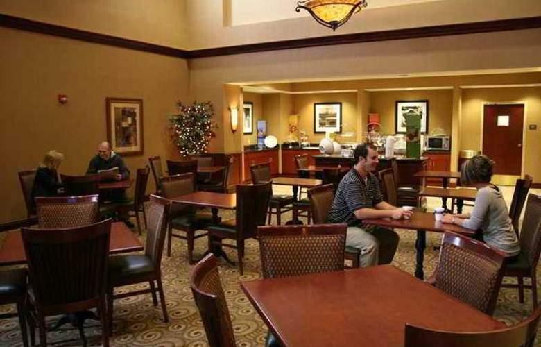 Hampton Inn & Suites Grove City - Hotel - 3