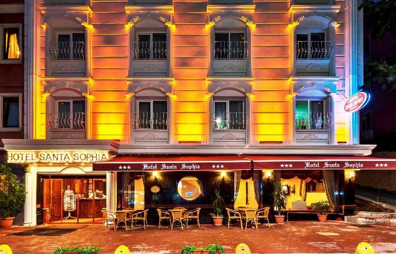 Santa Sophia Special Hotel - Hotel - 0