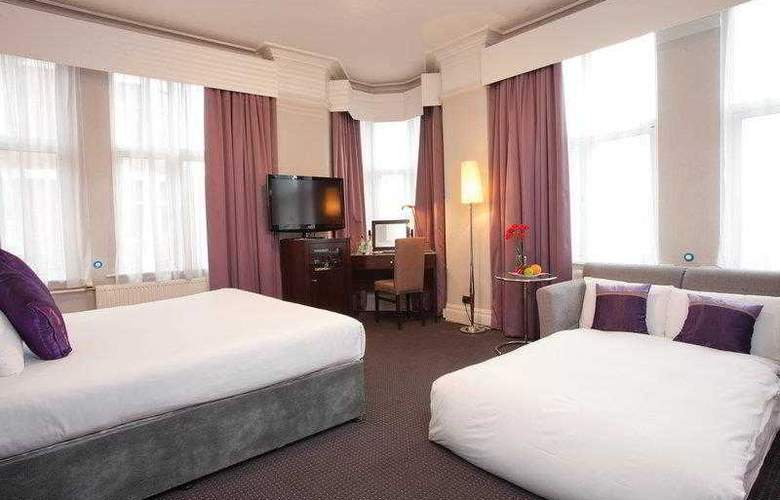 The Piccadilly London West End - Hotel - 6