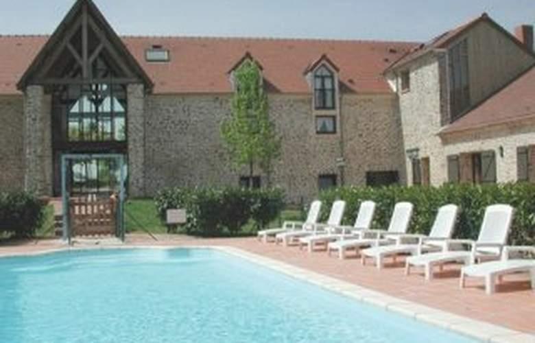 Domaine de Crécy - Hotel - 0