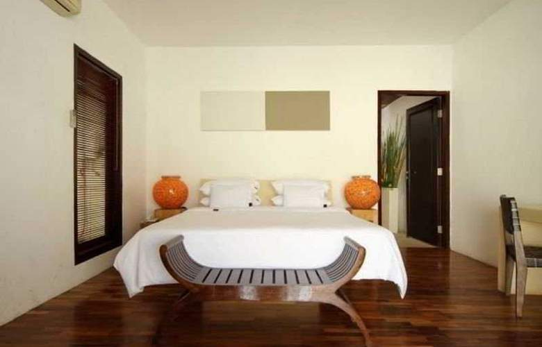 B Villa Seaside - Room - 5