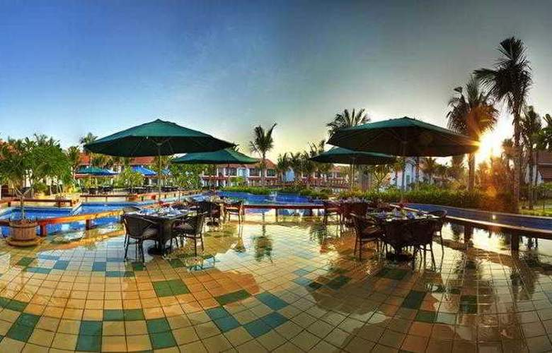 Radisson Resort Temple Bay Mamallapuram - Hotel - 6