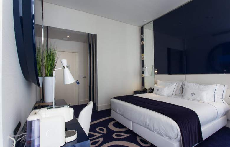 Portugal Boutique - Room - 1