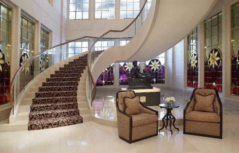 St. Regis Hotel Singapore - Hotel - 19