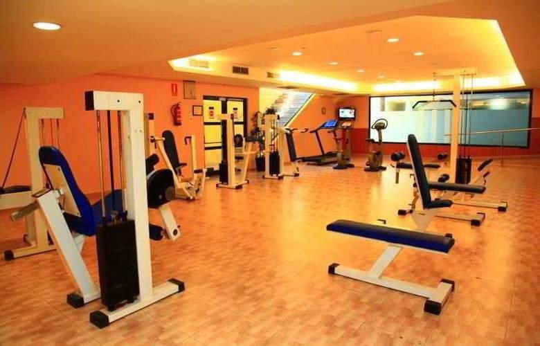 Villa Romana - Sport - 5