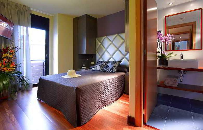 Castro Exclusive Residences Sant Pau - Room - 12