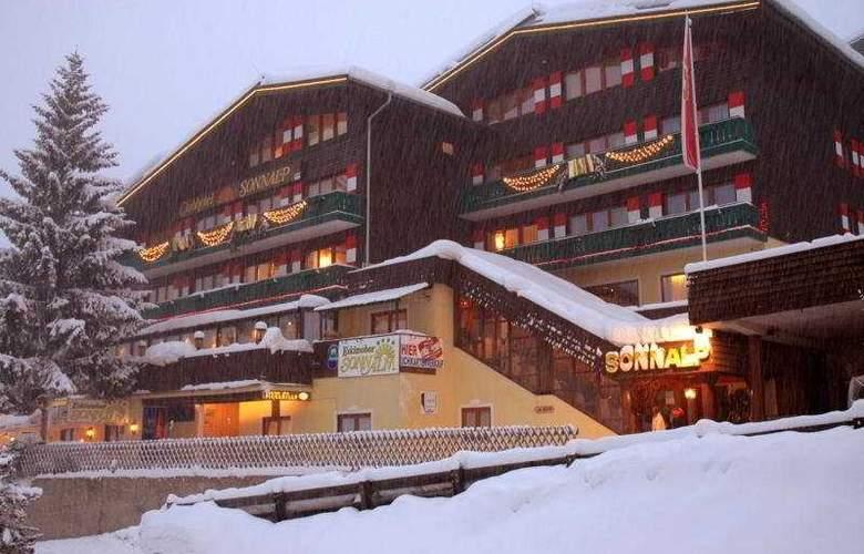 Sonnalp - Hotel - 0