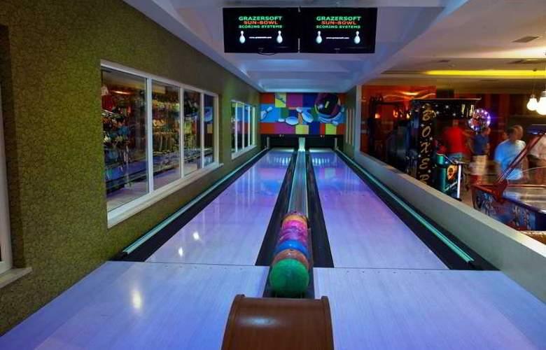 Adalya Resort Spa Hotel - Sport - 47