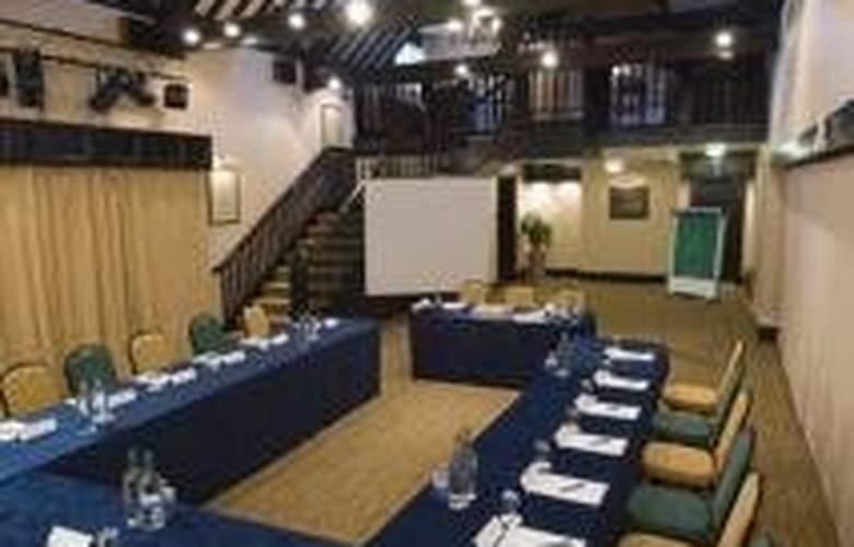 Blackwell Grange - Conference - 5