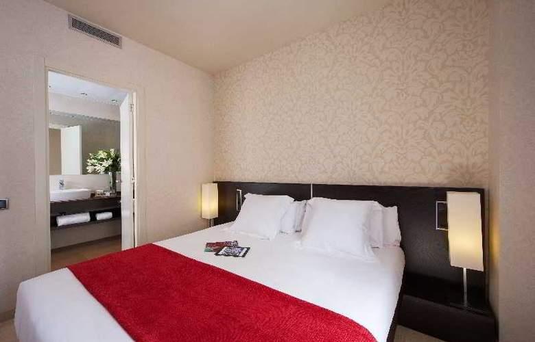Capri By Fraser Hotel Residences Barcelona - Room - 1