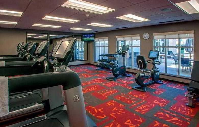 Residence Inn Denver Cherry Creek - Hotel - 3