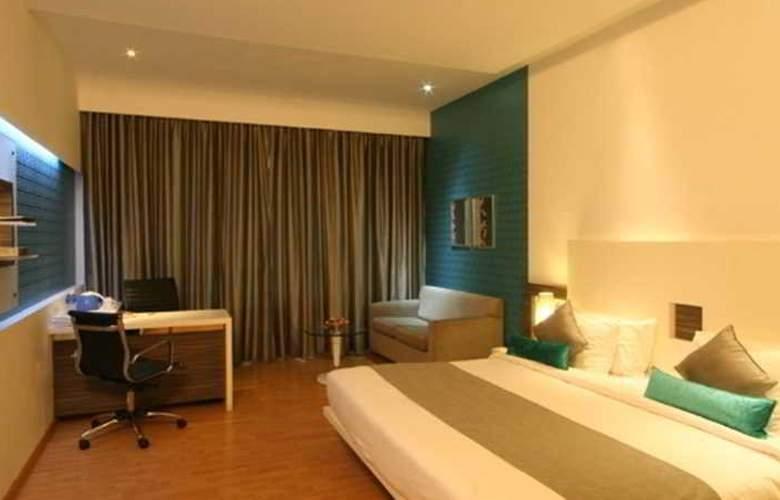 Fidalgo - Room - 13