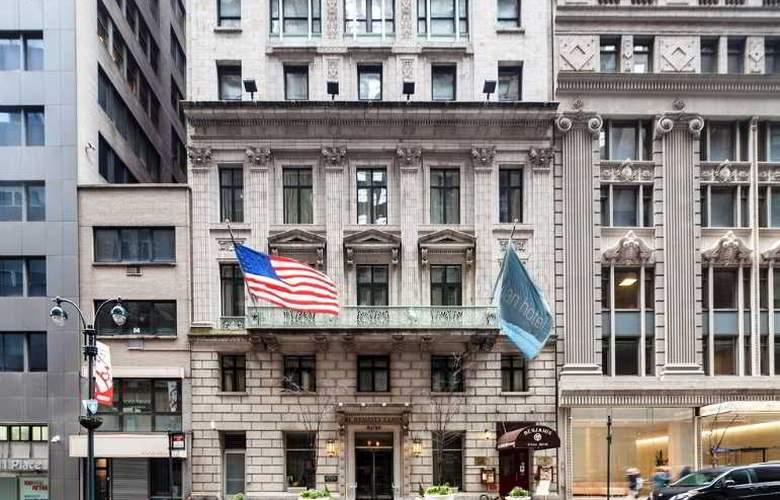Dylan hotel NYC - Hotel - 4