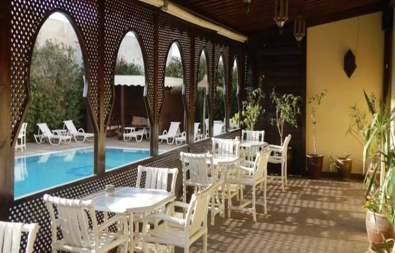 Riad Zahra - Pool - 47