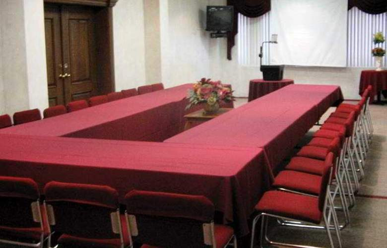 San Andres Hermosillo - Conference - 6