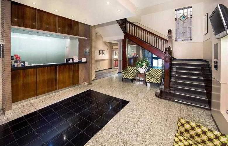 Ibis Styles Kingsgate - Hotel - 7