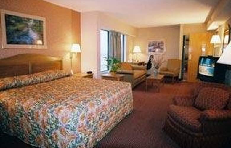 Comfort Inn Quantico - Room - 4