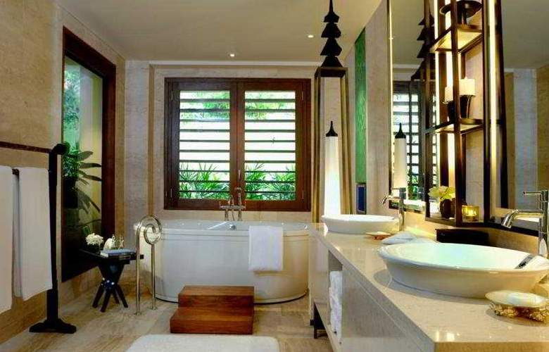 The St. Regis Bali Resort - Room - 1