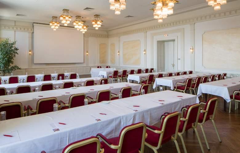 Austria Trend Hotel Schloss Wilhelminenberg - Conference - 5