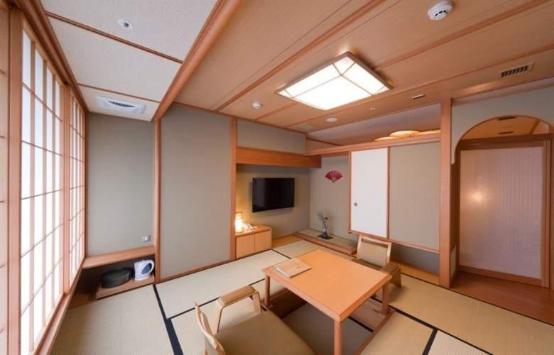 Radium Kagaya International - Room - 4