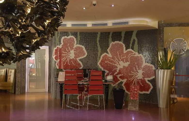 Les Fleurs Boutique Hotel - General - 6