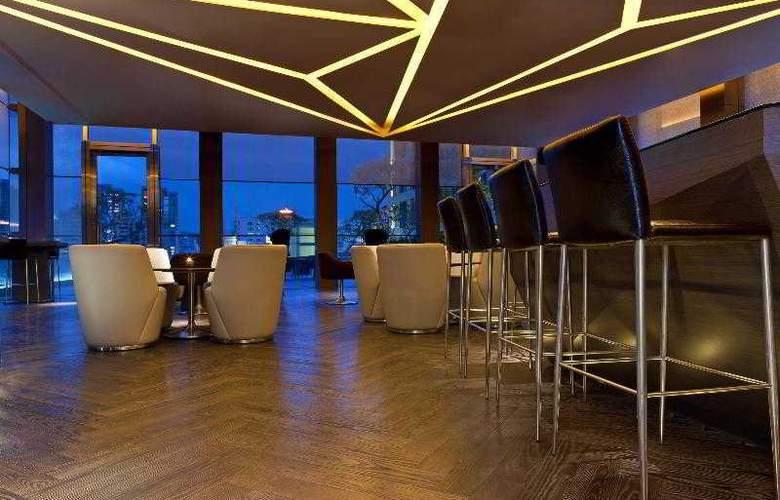 Le Meridien Taipei - Hotel - 18
