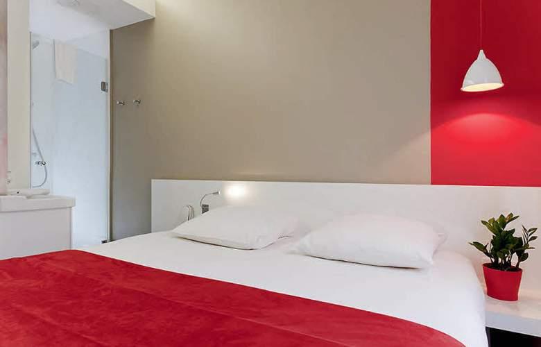 Ibis Styles Paris Montmartre Nord - Room - 6