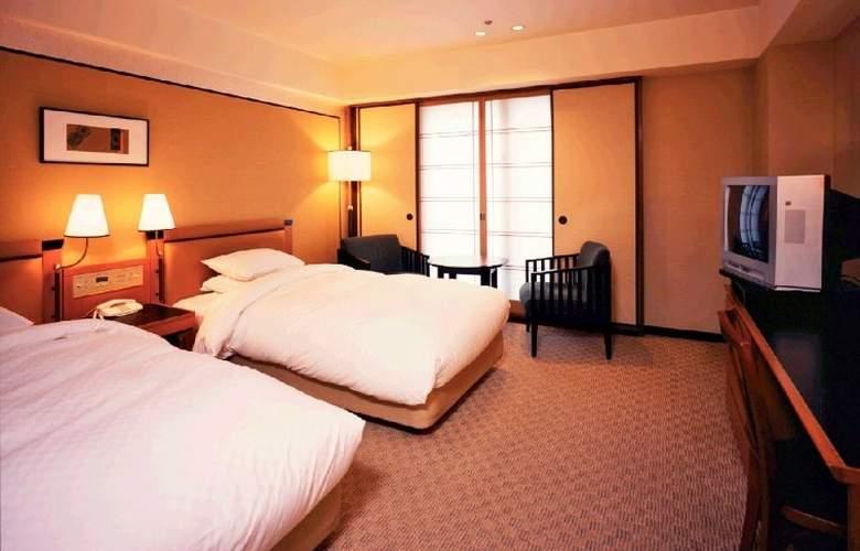 Rihga Royal Hotel Kyoto - Room - 10