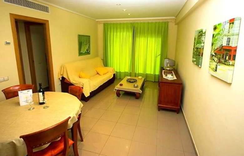 Patacona Resort - Room - 3