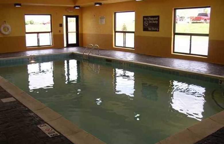 Hampton Inn & Suites Louisville East - Hotel - 9