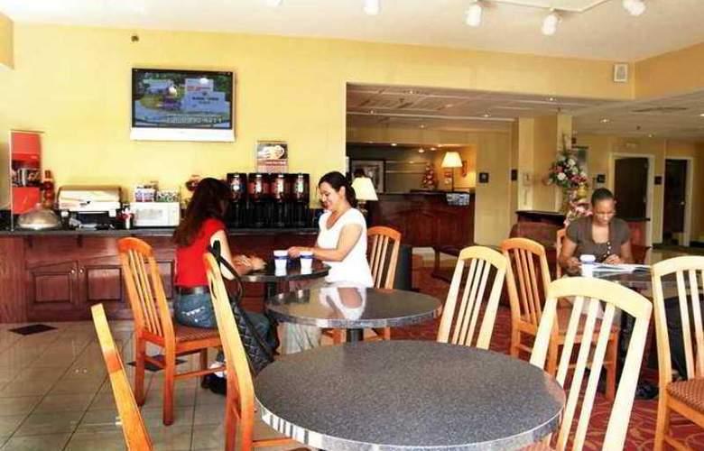 Hampton Inn Petersburg/Hopewell - Hotel - 5