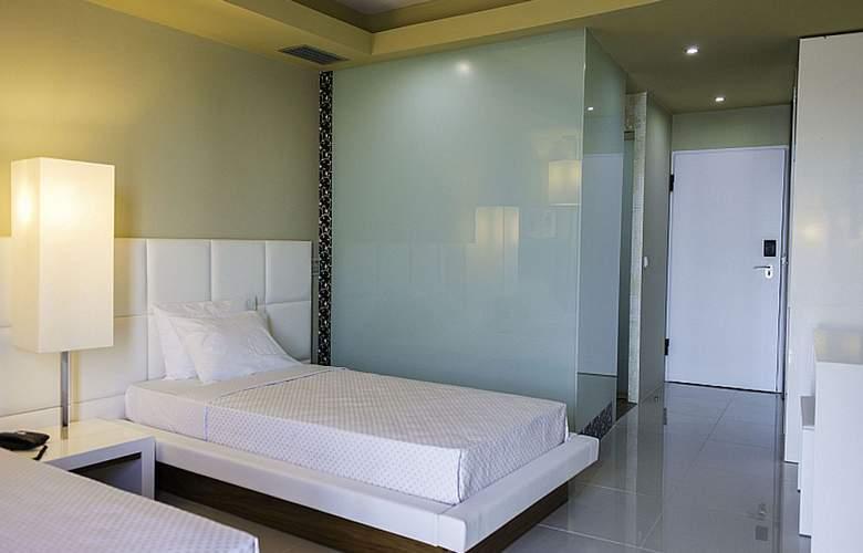 Vip Praia Hotel - Room - 2