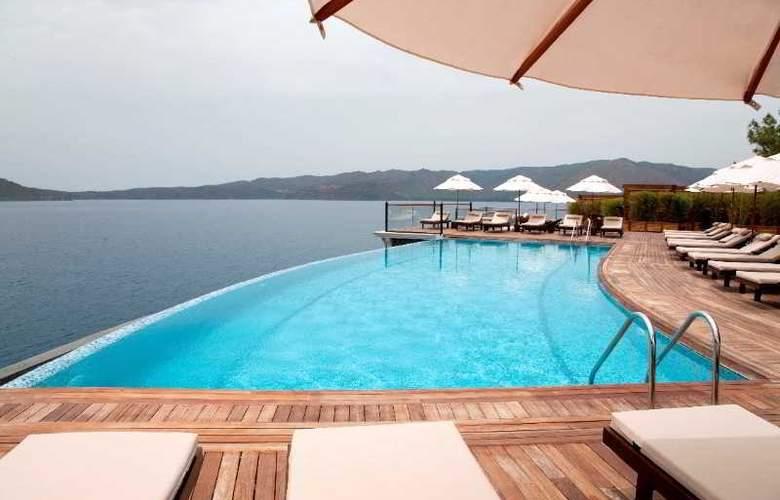 Angel´s Peninsula Hotel - Pool - 10