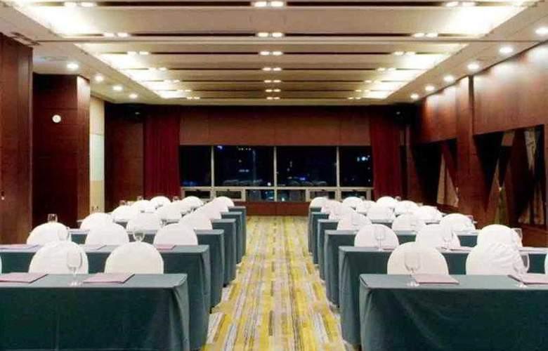 Novotel Ambassador Daegu - Hotel - 7