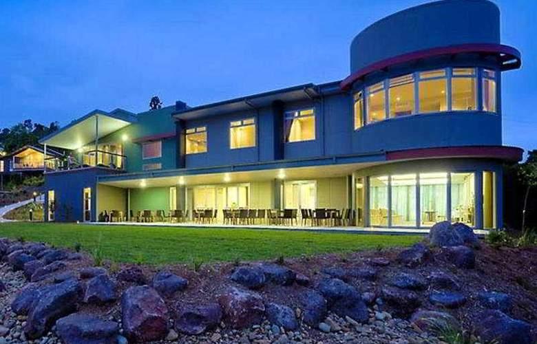O'Reilly's Rainforest Retreat - Hotel - 0