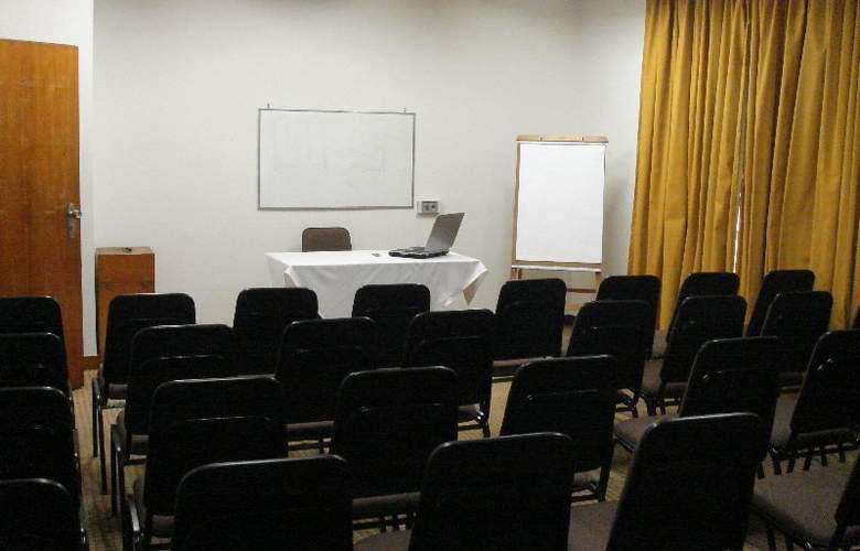 Nacional Inn Belo Horizonte - Conference - 4
