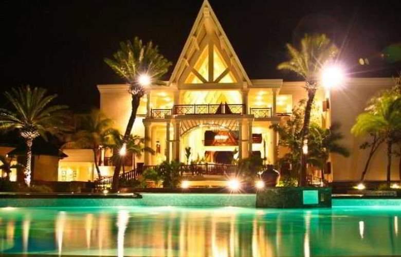 The Residence Mauritius - Pool - 5