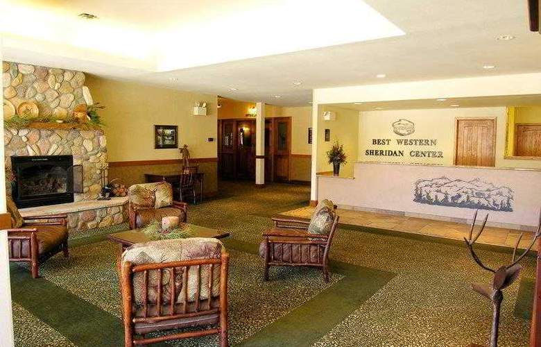 Best Western Sheridan Center - Hotel - 6