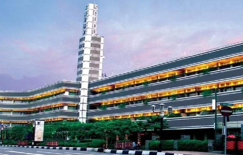 Savoy Homann - Hotel - 5