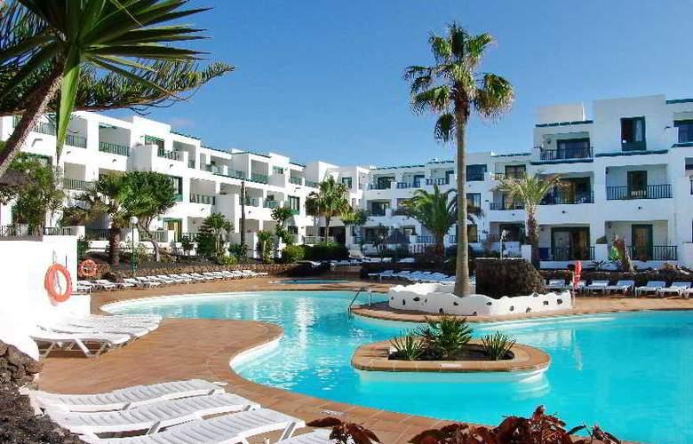Galeon Playa - Hotel - 12