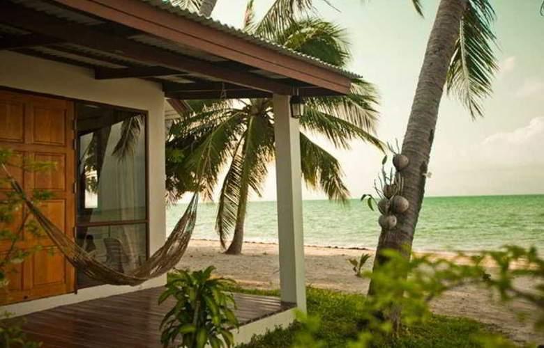Da Kanda Villa Beach Resort - General - 1