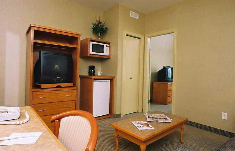 Best Western Plus King George Inn & Suites - Room - 2