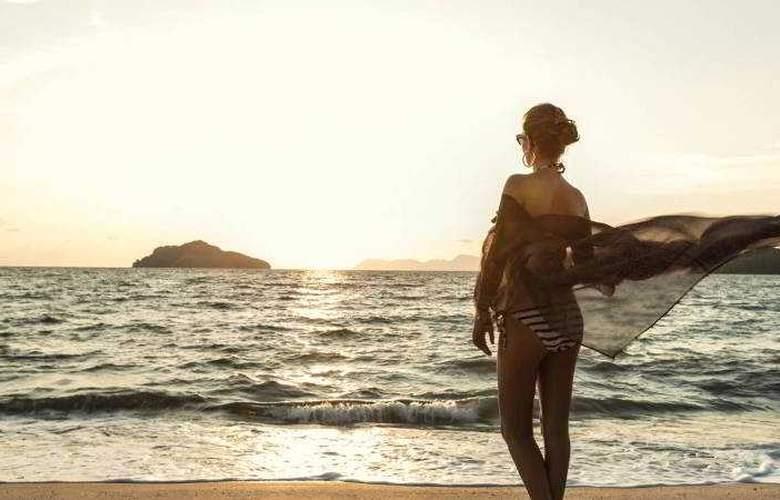 Four Seasons Resort, Langkawi - Beach - 22