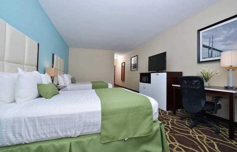 Best Western Bradbury Suites - Hotel - 35